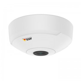 NET CAMERA M3048-P 12MP/MINI DOME 01004-001 AXIS