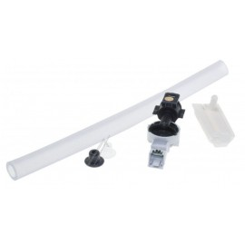 Nõudepesumasina vee tase andur / pressostaat 4055346060 Electrolux ESF4510LOX, Aeg, Zanussi ja teistele mudelitele
