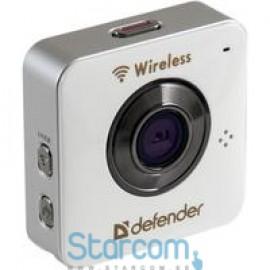 Defenderi Wi-Fi HD-videokaamera! Multicam WF-10HD