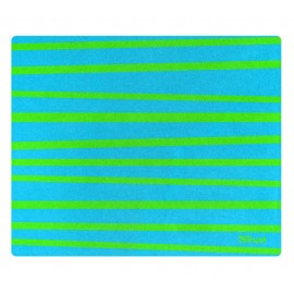 MOUSE PAD PRIMO BLUE/GREEN/22102 TRUST