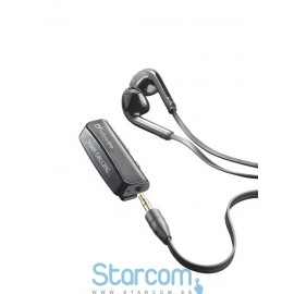 Bluetooth Kõrvaklappid -  Vision Clip Headset univ. by Cellular Black