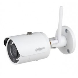 NET CAMERA 2MP IR BULLET WIFI/IPC-HFW1235SP-W-0280B DAHUA