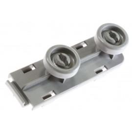 Nõudepesumasina korvi rattad tagumised 1561285105 Electrolux, Aeg, Zanussi ja teistele mudelitele