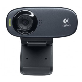 CAMERA WEBCAM HD C310/960-001065 LOGITECH