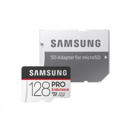 MEMORY MICRO SDXC PRO 128GB/C10 W/A MB-MJ128GA/EU SAMSUNG