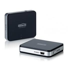 Marmitek AUDIO ANYWHERE 625 juhtmevaba audio transmitter receiver