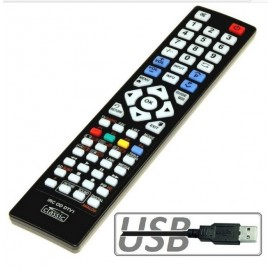 CLASSIC IRC87127-OD REMOTE CONTROL TV pult Philips RC2034312/01 RC4343/01