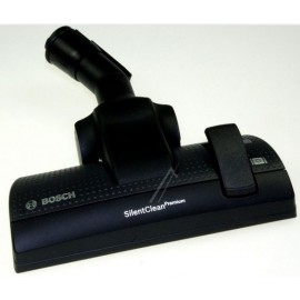 SilentClean Premium BOSCH tolmuimeja põrandahari