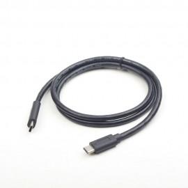 CABLE USB-C TO USB-C USB 3.1/1.5M CCP-USB3.1-CMCM-5 GEMBIRD