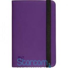 """Kaaned tahvelarvutile Defender Booky uni 10.1"""" (purple,dark blue)"""
