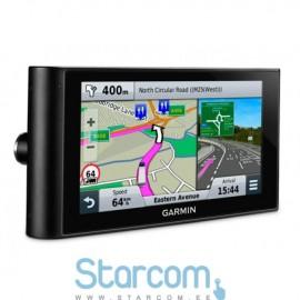 Garmin DEZLCAM LMT GPS-navigaator