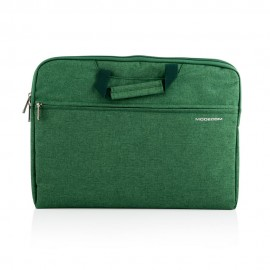 "NB CASE HIGHFILL 13.3"" GREEN/TOR-MC-HIGHFILL-13-GRN MODECOM"