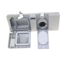 Dosaatorid nõudepesumasinatele / dosaator nõudepesumasinale Electrolux, AEG, Zanussi Orig.