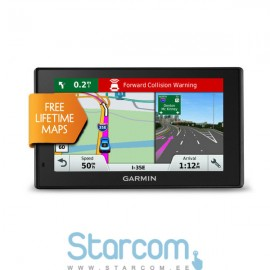Garmin DRIVEASSIST 50LM GPS-navigaator