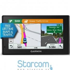 Garmin DRIVESMART 50LM GPS-navigaator