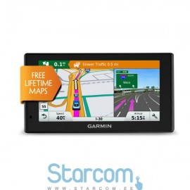 Garmin DRIVESMART 60LM GPS-navigaator