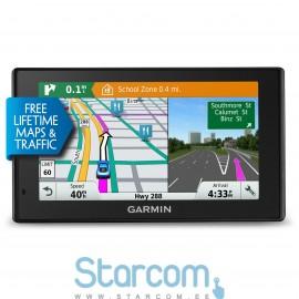 Garmin DRIVESMART 70LMT GPS-navigaator