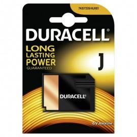 Duracell 4LR61 / 7K67 / 539 Alkaline patarei