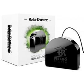 SMART HOME ROLLER SHUTTER 2/FGR-222 EU FIBARO
