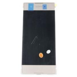Puutetundlik klaas ja LCD ekraan Sony Xperia XA1(G3121) , Gold 78PA9100120