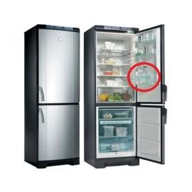 Alumine ukse riiul Zanussi, AEG, Electrolux külmikutele ERB3599X ja teistele mudelitele