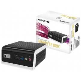 PC KIT BRIX CMD-J4105/GB-BLCE-4105C GIGABYTE