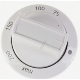 Elektripliidi ahju termostaadi nupp BEKO 250315428