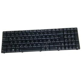 ASUS sülearvuti klaviatuur 348mm must 0KNB0-6204GE00