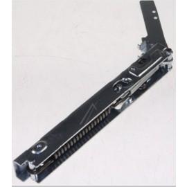 Ahjuukse hinged (vask/parem) 3870770025 Aeg B31915-4-M NORDIC R, Electrolux, Zanussi ja teistele mudelitele
