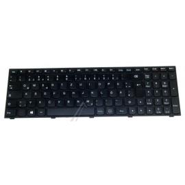 LENOVO sülearvuti klaviatuur must 25214738