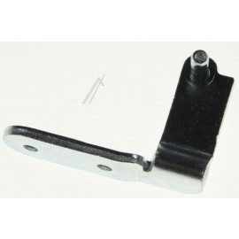 Külmkapi keskmine ukse hinged C00339793 481010737284 Whirlpool, Indesit LR8S1W ja teistele mudelitele