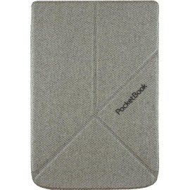 "READER ACC CASE 6"" GRAY/HN-SLO-PU-U6XX-LG POCKET BOOK"
