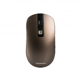 MOUSE USB OPTICAL WRL MC-WM101/BROWN M-MC-WM101-300 MODECOM