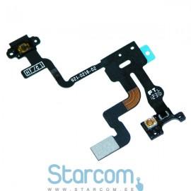 Apple ipad 6 air 2 on/off , läheduse anduri ja microfooni FLEX