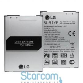 LG G4, LG G4 Stylus aku BL-51YF