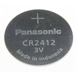 CR2412 Patarei (sobilik Lexuse auto pultide/võtmetele)