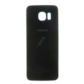 Tagakaas / Tagaklaas(akukaas) Samsung Galaxy S6 (SM-G920F) , Must GH82-09548A