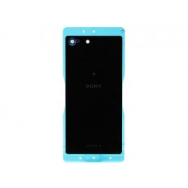 Tagakaas / Tagaklaas(akukaas) Sony Xperia M5 (E5603),Must