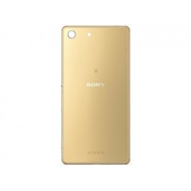 Tagakaas / Tagaklaas(akukaas) Sony Xperia M5 (E5603), Kuldne