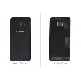 Tagakaas / Tagaklaas(akukaas) Samsung Galaxy S7 Edge (SM-G935F) , Must GH82-11346A