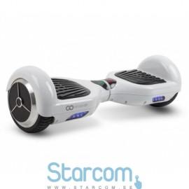 """GoClever 6,5 """", CBLS6WEU, City Board S6 LG, 2 x 250 W,Kiirus kuni 15 km/h"""
