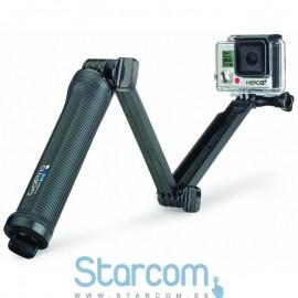 GoPro 3-way kinnitus AFAEM-001