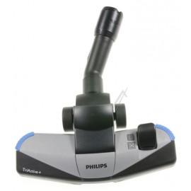 Philips tolmuimeja põrandahari TriActive+