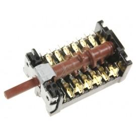 Hansa elektripliidi funktsioonilüliti 8062892 asendab 8011283