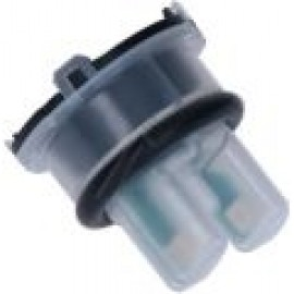 Vee läbipaistvuse andur C00362214 482000032666 nõudepesumasinale Whirlpool, Indesit ja teistele mudelitele
