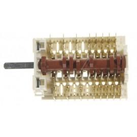 Hansa elektripliidi funktsioonilüliti 1033941 8031478 asendus 94 x 30 x 52 mm