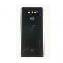 Tagakaas / Tagaklaas(akukaas) LG G6 H870, titan