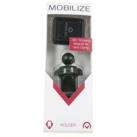 Universaalne magnet telefonihoidja Mobilize, kinnitatakse ventilatsiooni võrele