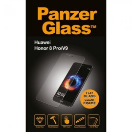 Huawei Honor 8 Pro / V9 PanzerGlass ekraanikaitseklaas, läbipaistev