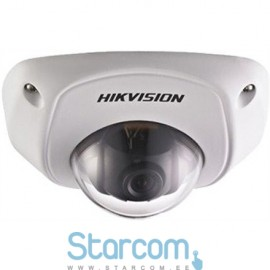 Kaamera HIKVISION Full HD Realtime TVKIPDS2CD2520F2.8